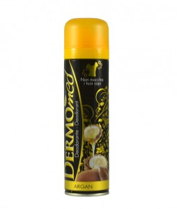 DermoMed Argan - Dezodorant w sprayu (150 ml)